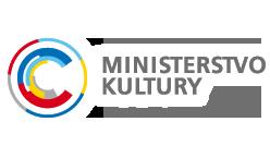 Výsledek obrázku pro ministr kultury logo